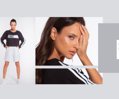 Γυναικεία ρούχα ANEL Fashion