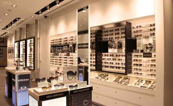 Οπτικά online | e-shops οπτικών | Tsakbam.eu