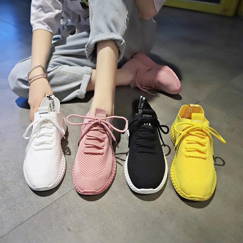Παιδικά αθλητικά Παπούτσια - κορίτσι