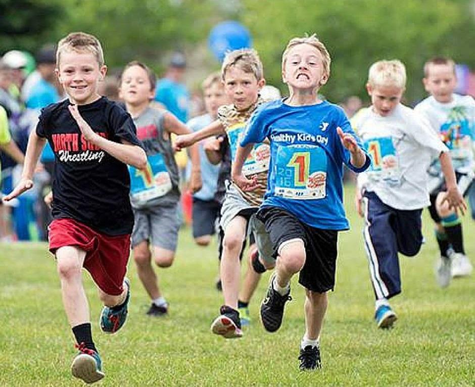 Παιδικά αθλητικά ρούχα - αγόρι