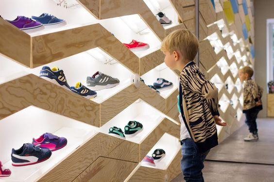 Παιδικά παπούτσια - αγόρι