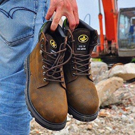 Παπούτσια εργασίας