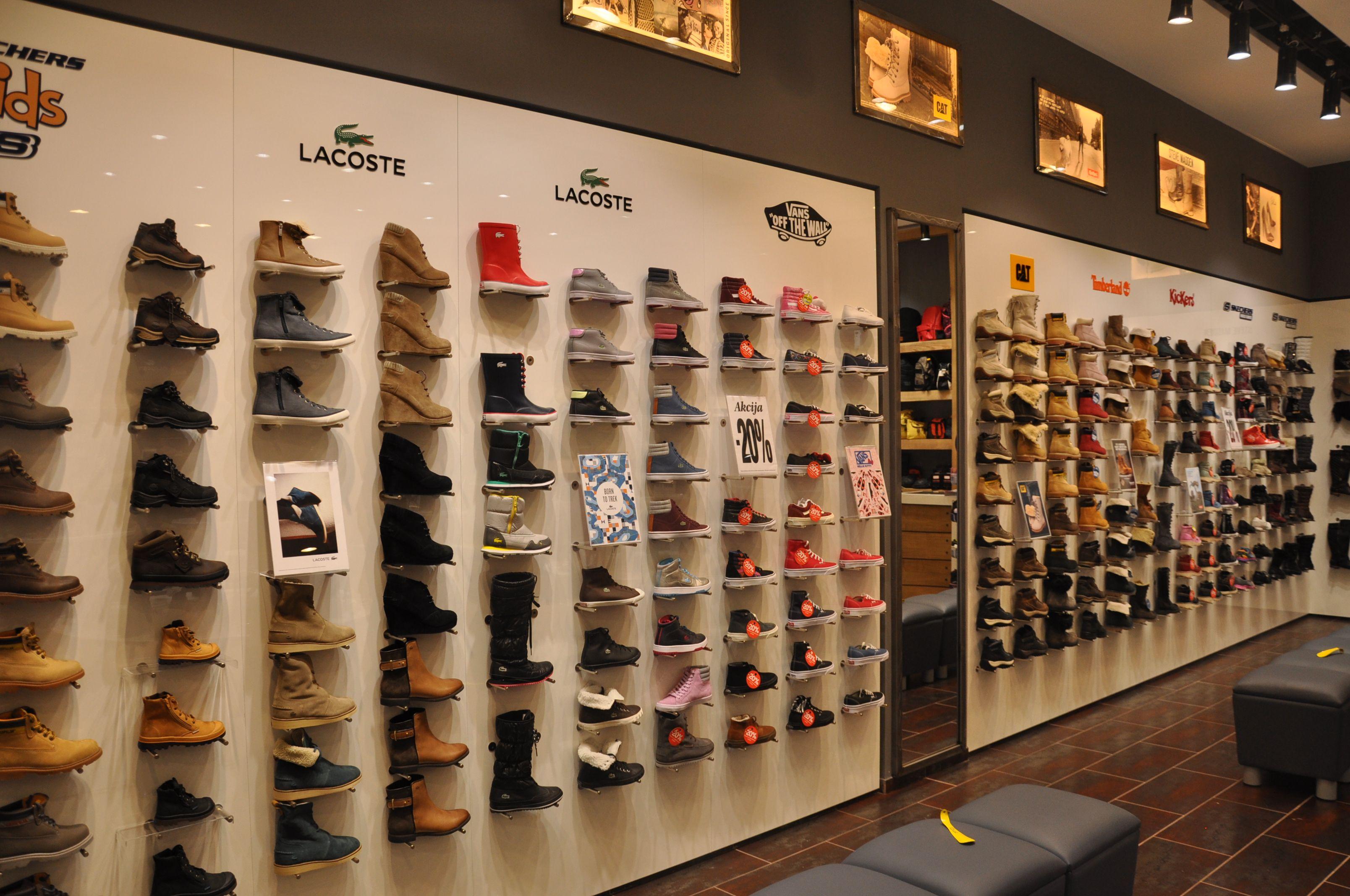 Παπούτσια online | e-shops παπουτσιών | Tsakbam.eu
